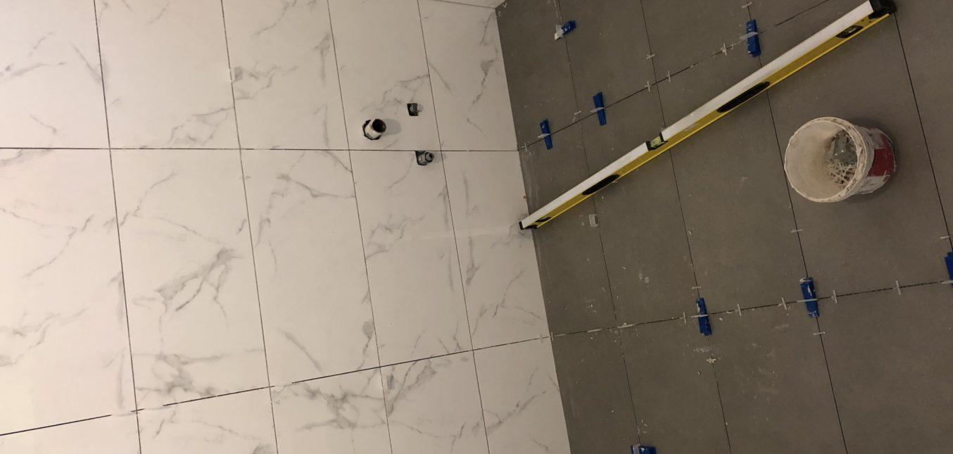 Flooring Options: Ceramic Tile