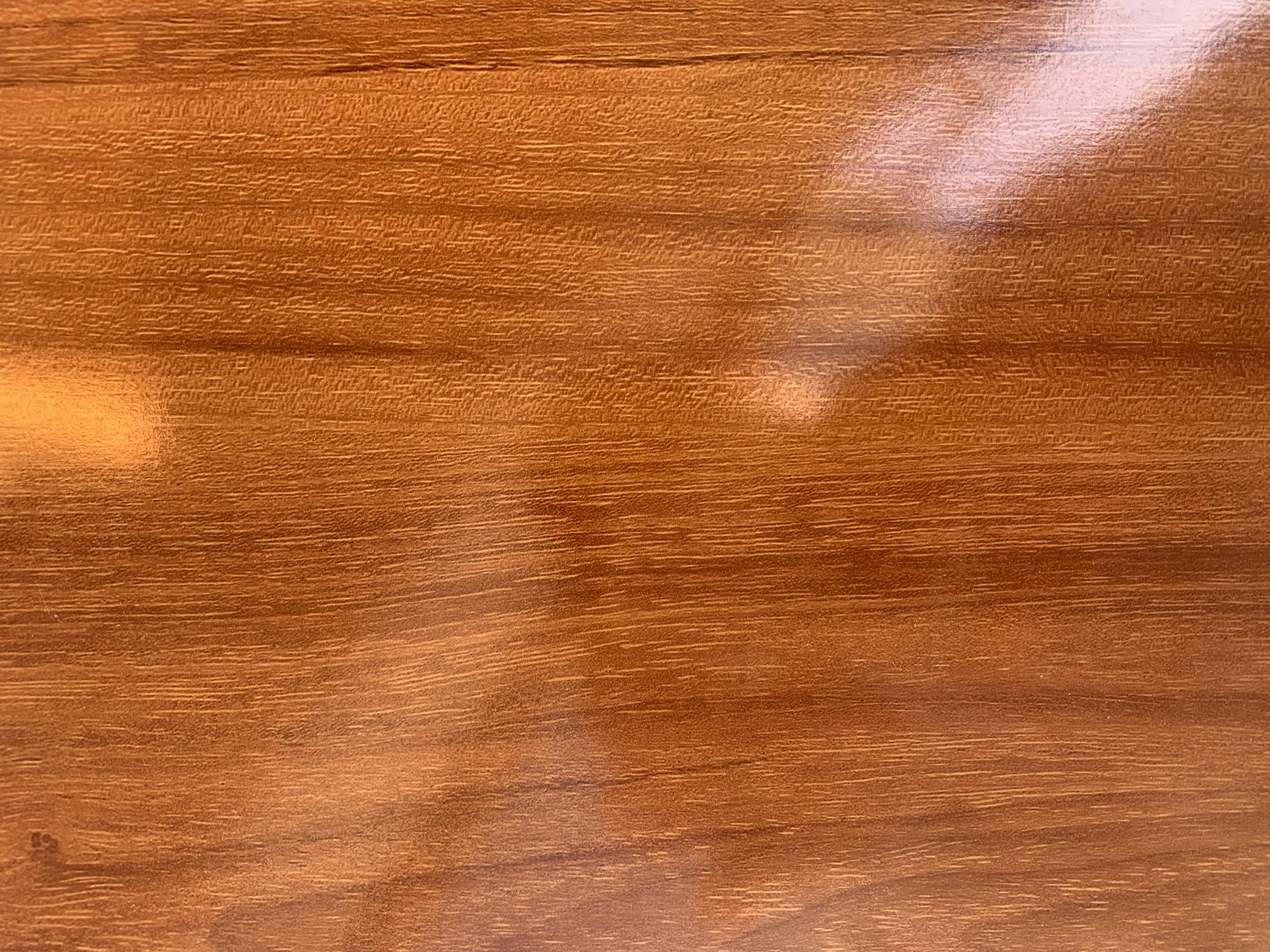Kempas Laminate Flooring 1215x195x12mm